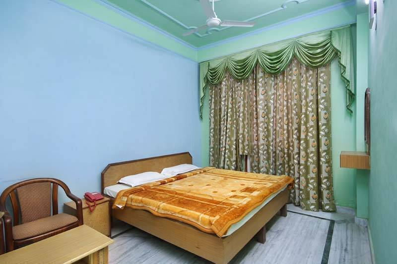 Hotel Raj Bed and Breakfast, Agra, India, India bed and breakfasts and hotels