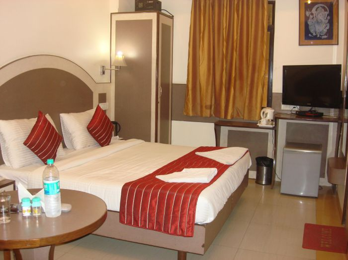 Hotel Rama Deluxe, New Delhi, India, India bed and breakfasts and hotels