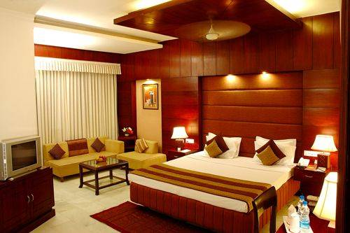 Hotel Regent Continental, New Delhi, India, India hostels and hotels