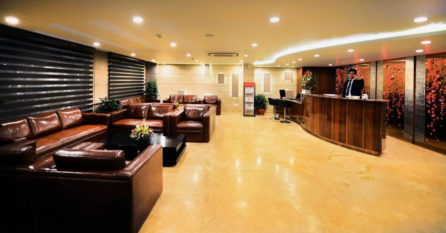 Hotel Regent Grand, Delhi, India, fashionable, sophisticated, stylish hostels in Delhi