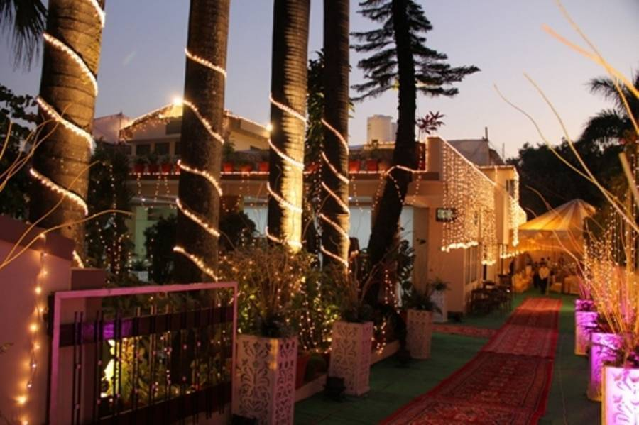 Hotel Sakoon, Dehra Dun, India, India hostels and hotels