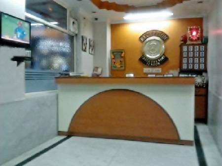 Hotel Shreeram Deluxe, Delhi, India, India hostely a hotely