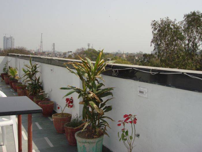 Hotel Star Plaza, New Delhi, India, hostels near pilgrimage churches, cathedrals, and monasteries in New Delhi