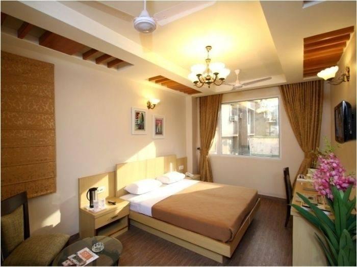 Hotel TJS Grand, New Delhi, India, long term rentals at hostels or apartments in New Delhi