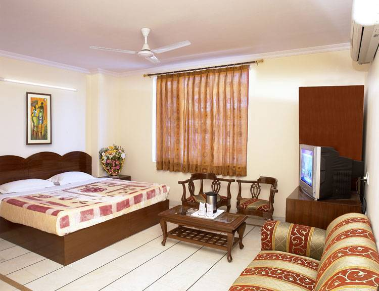 Hotel Unistar, New Delhi, India, India Hostels und Hotels