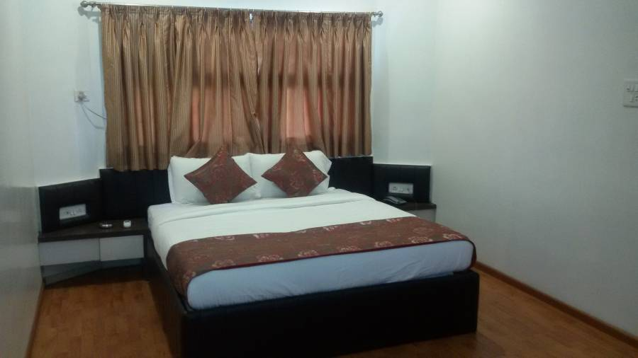 Hotel Vijay Residency, Aurangabad, India, India hostels and hotels