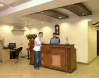 Hotel Vishal Heritage, New Delhi, India, how to select a bed & breakfast in New Delhi
