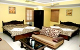 Hotel Welcome Palace Karol Bagh, Delhi, India, best beach hostels and backpackers in Delhi