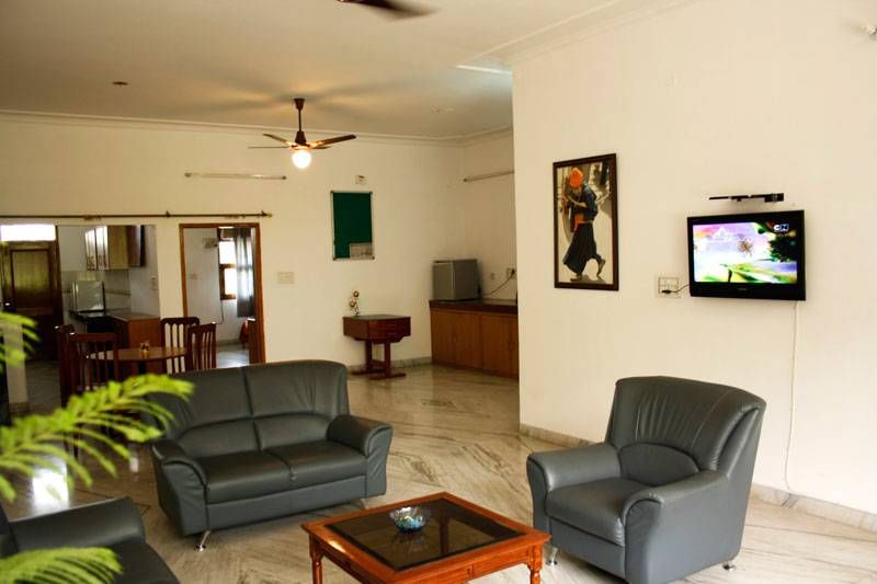 Incredible Panjab, Chandigarh, India, affordable apartments and aparthostels in Chandigarh