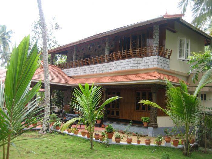 Kattakayam Home Stay, Alleppey, India, India hostels and hotels