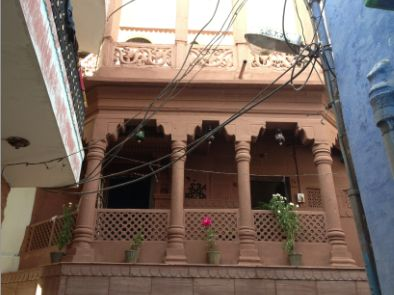 Kesar Heritage Guest House, Jodhpur, India, India bed and breakfasts and hotels