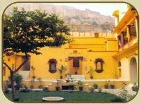 Krishna Prakash Heritage Haveli, Jodhpur, India, India bed and breakfast e alberghi