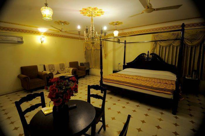 Laxmi Palace, Jaipur, India, India hostels and hotels