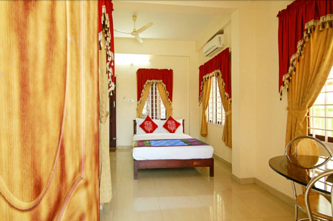 Mackal Residency Anakkara, Thekkady, India, savings on hostels in Thekkady