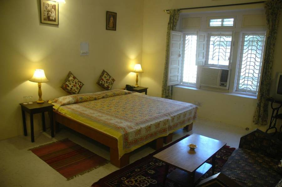 Mahar Haveli Bed and Breakfast, Jaipur, India, bed & breakfasts and destinations off the beaten path in Jaipur