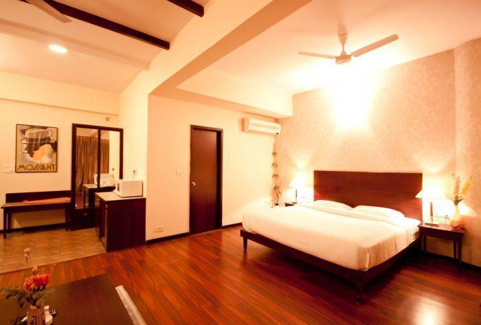 Melody Inn, Bengaluru, India, late hostel check in available in Bengaluru