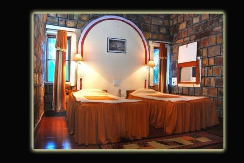 Mogli Jungle Resorts, Bandhavgarh, India, economy hostels in Bandhavgarh