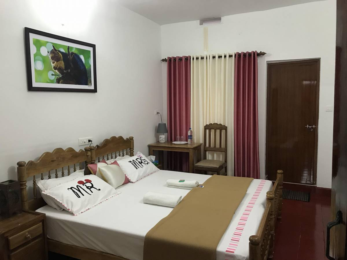Mulberry Homestay, Thekkady, India, India bed and breakfasts and hotels