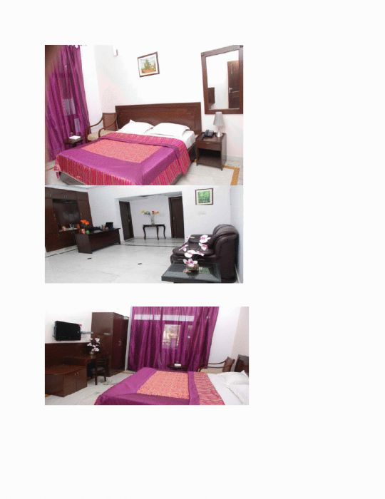 Nandi's Cottage, Gurgaon, India, outstanding travel and hostels in Gurgaon