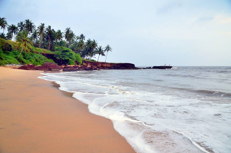 Ocean Green Kerala, Cannanore, India, reviews about HostelTraveler.com in Cannanore