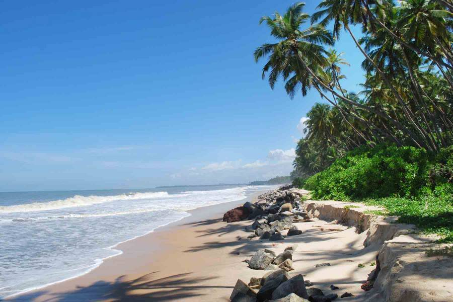 Ocean Hues Beach House, Cannanore, India, UPDATED 2018 best deals, budget hostels, cheap prices, and discount savings in Cannanore