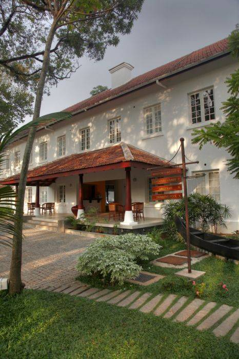 Old Lighthouse Bristow Hotel, Cochin, India, UPDATED 2018 best cities to visit this year with hostels in Cochin