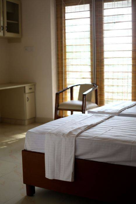 One and Only, Thiruvananthapuram, India, Beste hostels en bed & Ontbijt in de stad in Thiruvananthapuram