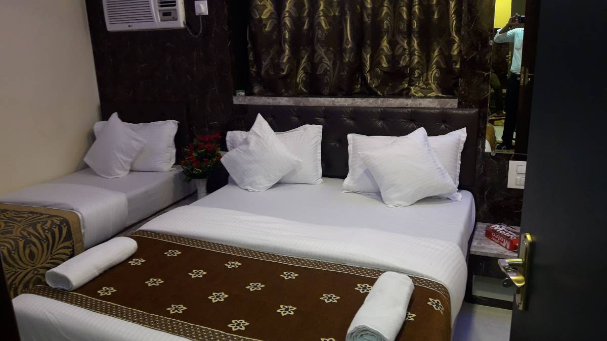 Onyx Residency, Andheri, India, lowest official prices, read review, write reviews in Andheri