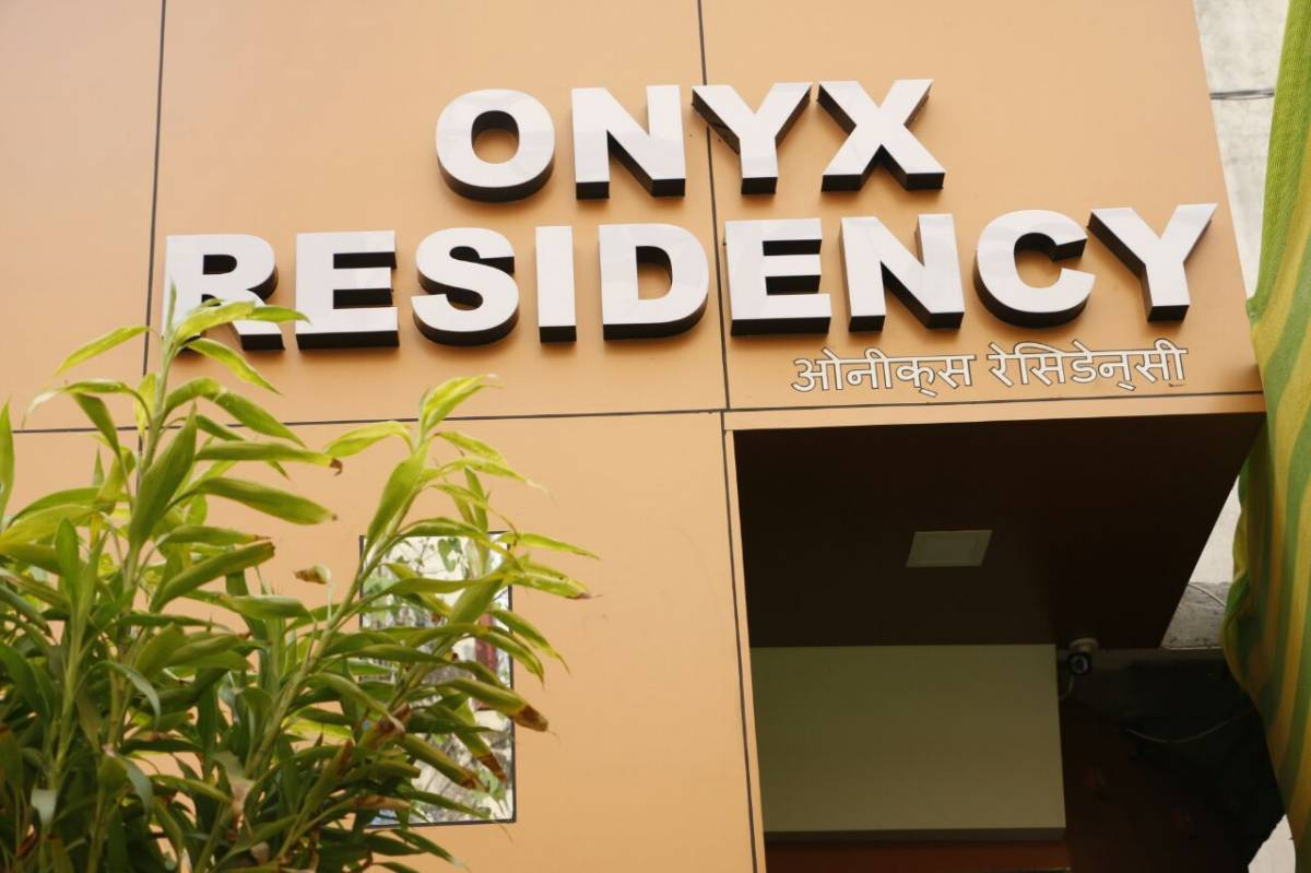 Onyx Residency, Andheri, India, India hostels and hotels