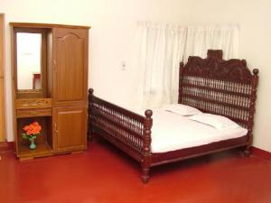 Padikkal Residency, Cochin, India, how to plan a travel itinerary in Cochin