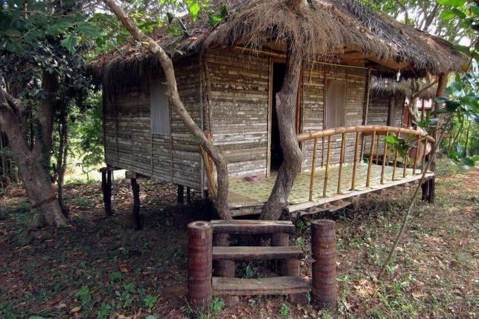 Paradise Holiday Cottages, Gokarn, India, India hostely a hotely