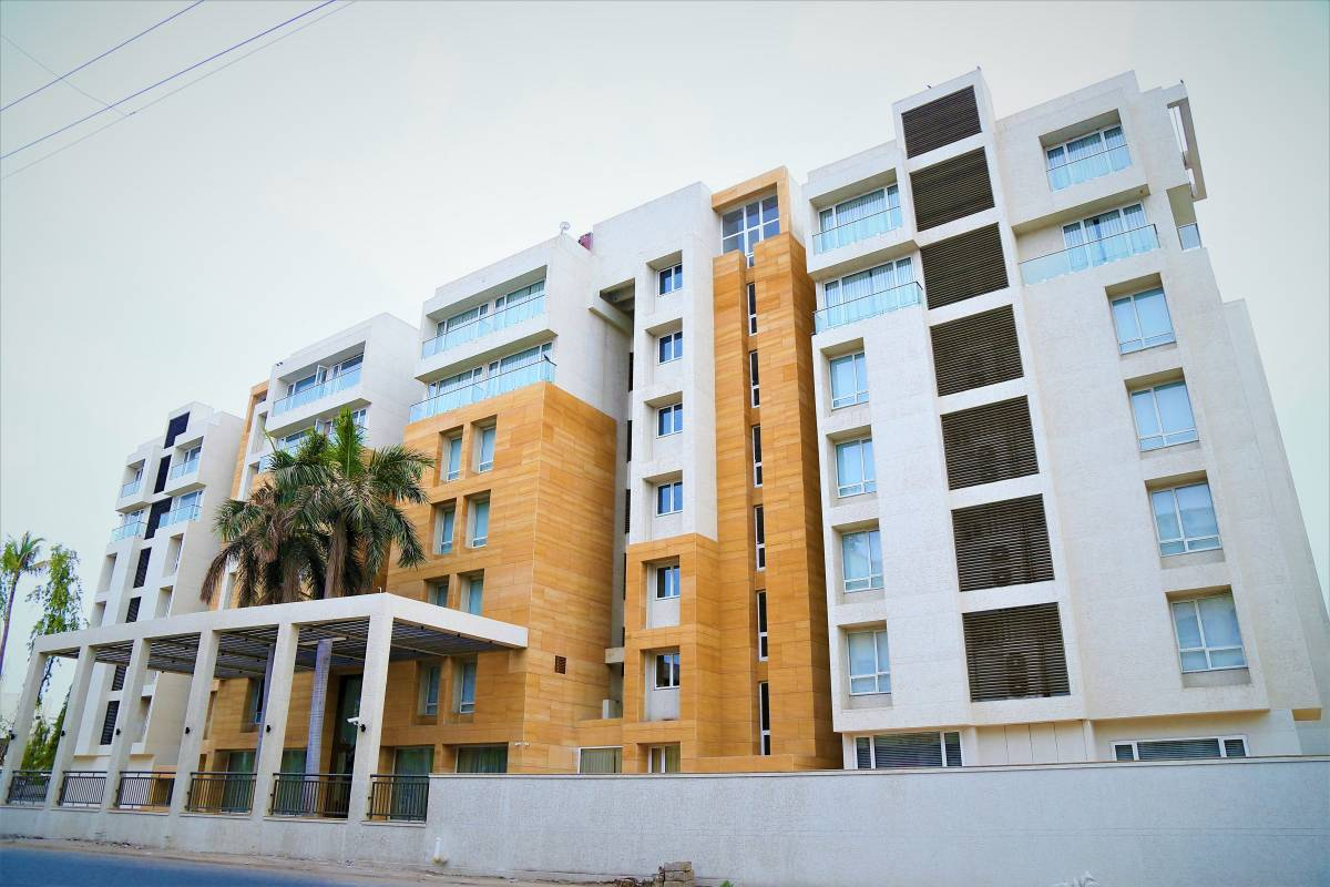 Patria Suites, Rajkot, India, India bed and breakfasts and hotels