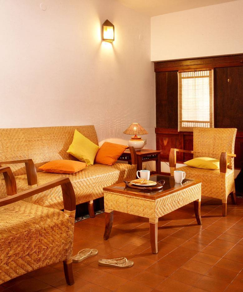 Punnamad Resort, Alleppey, India, India hostels and hotels