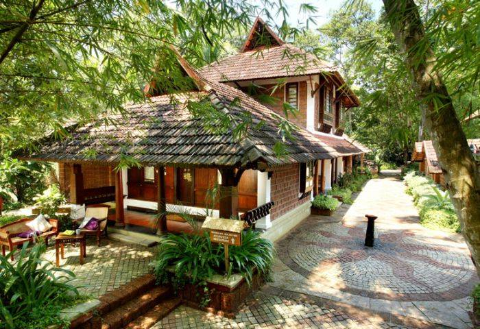Punnamad Resort, Alleppey, India, instant online booking in Alleppey
