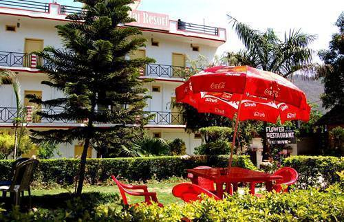Raj Resort, Ahor, India, India hostels and hotels
