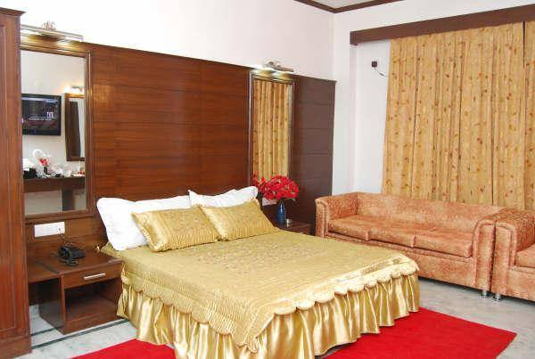 Ram's Inn, Delhi Cantonment, India, high quality bed & breakfasts in Delhi Cantonment