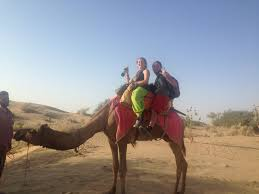 Rao Bikaji Camel Safari, Bikaner, India, India hostels and hotels