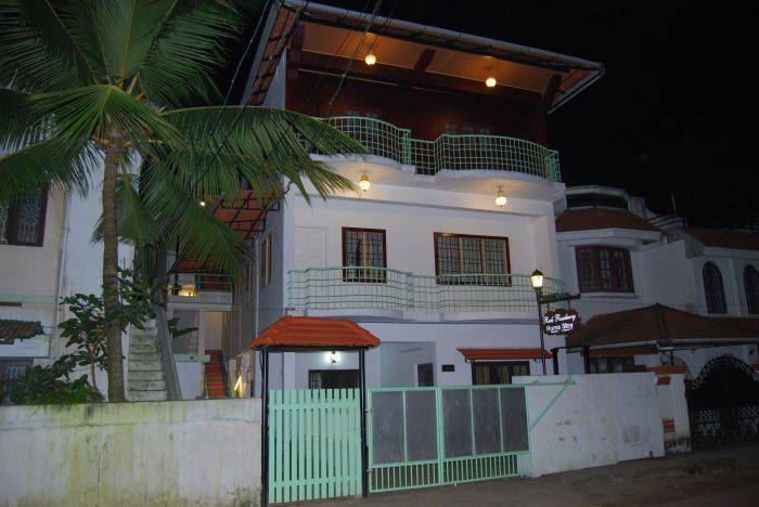 Reds Residency - Homestay, Ernakulam, India, India hostels and hotels