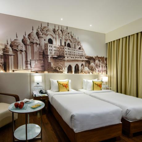 Regenta Central, Jaipur, India, India ξενώνες και ξενοδοχεία