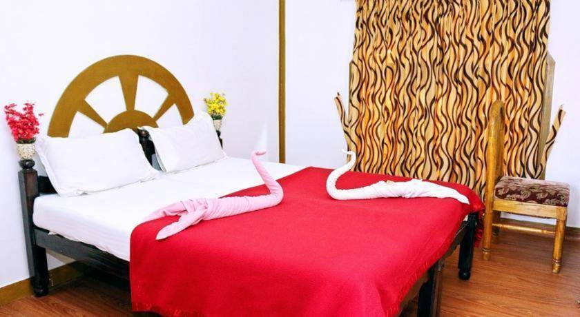 Riverland House Boat, Alleppey, India, the best locations in Alleppey
