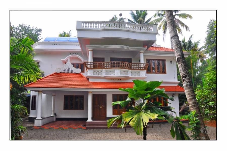 River View Homestay, Cochin, India, India hostels and hotels