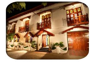 Rossitta Wood Castle Heritage Inn, Cochin, India, India hostels and hotels