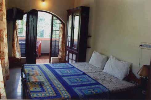 Sajhome, Cochin, India, India hostels and hotels