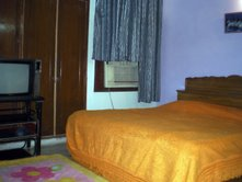 Sapphire Homestay, New Delhi, India, India bed and breakfast e alberghi