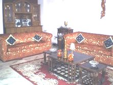 Sapphire Homestay, New Delhi, India, affordable accommodation and lodging in New Delhi