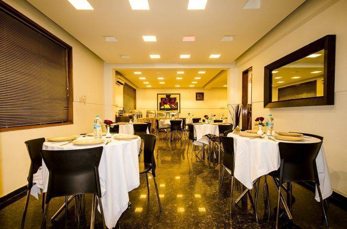 Shamrock Groove, Bengaluru, India, top 20 places to visit and stay in hostels in Bengaluru
