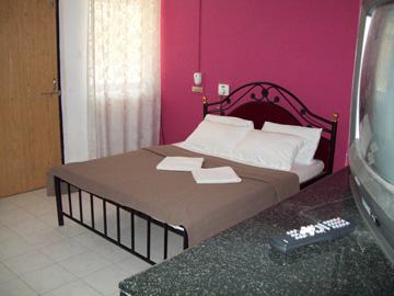 Shangrila Beach Hotel, Anjuna, India, economy hostels in Anjuna