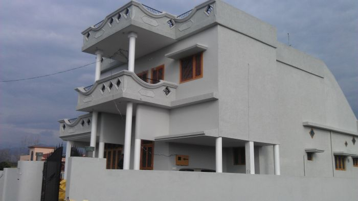 Sharma Villa In Dehradun Outskirts, Dehra Dun, India, India hostels and hotels
