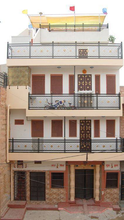 Shyam Palace Paying Guest House, Jodhpur, India, India hostels and hotels