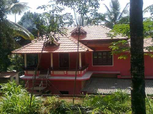 Spice Garden, Wayanad, India, India hostels and hotels